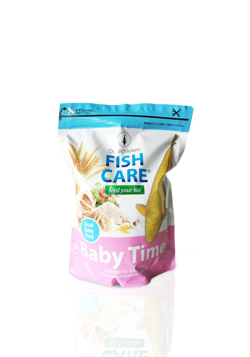 FISHCARE® Baby Time